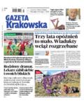 Gazeta Krakowska - 2018-04-09