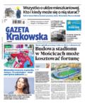 Gazeta Krakowska - 2018-04-10