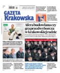 Gazeta Krakowska - 2018-04-12
