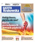 Gazeta Krakowska - 2018-04-13