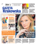 Gazeta Krakowska - 2018-04-14