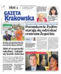 Gazeta Krakowska - 2018-04-16