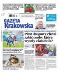 Gazeta Krakowska - 2018-04-17