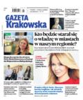 Gazeta Krakowska - 2018-04-19
