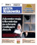 Gazeta Krakowska - 2018-04-20
