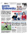 Gazeta Krakowska - 2018-04-23