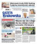 Gazeta Krakowska - 2018-04-24