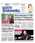 Gazeta Krakowska - 2018-04-25