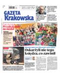 Gazeta Krakowska - 2018-04-26