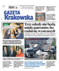 Gazeta Krakowska - 2018-05-10