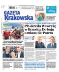 Gazeta Krakowska - 2018-05-15