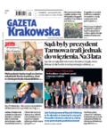 Gazeta Krakowska - 2018-05-17