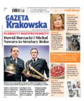 Gazeta Krakowska - 2018-05-19