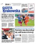 Gazeta Krakowska - 2018-05-21