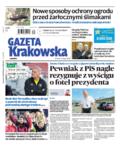 Gazeta Krakowska - 2018-05-22