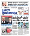 Gazeta Krakowska - 2018-05-23
