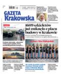 Gazeta Krakowska - 2018-05-24