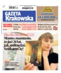 Gazeta Krakowska - 2018-05-25