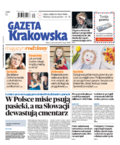 Gazeta Krakowska - 2018-05-26