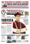 Tygodnik Podhalański - 2016-10-27