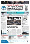 Tygodnik Podhalański - 2017-02-16
