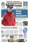 Tygodnik Podhalański - 2017-03-23
