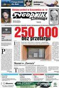 Tygodnik Podhalański - 2017-11-16