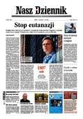 Nasz Dziennik - 2014-09-09