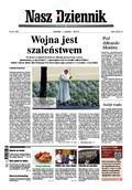 Nasz Dziennik - 2014-09-15