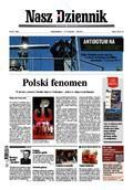 Nasz Dziennik - 2014-09-27