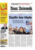 Nasz Dziennik - 2015-10-21