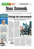 Nasz Dziennik - 2015-10-22