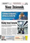 Nasz Dziennik - 2015-10-24