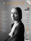 MONITOR MAGAZINE - 2014-07-22