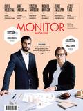 MONITOR MAGAZINE - 2014-10-31