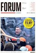 Forum Dziennikarzy - 2014-03-25