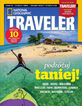 National Geographic Traveler - 2016-05-28