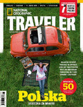 National Geographic Traveler - 2016-07-23