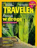 National Geographic Traveler - 2017-02-17