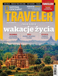 National Geographic Traveler - 2017-05-22