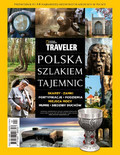 National Geographic Traveler - 2017-07-19
