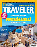 National Geographic Traveler - 2017-07-22