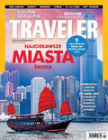 National Geographic Traveler - 2017-09-25