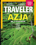 National Geographic Traveler - 2017-10-24