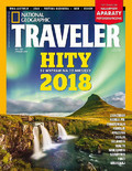 National Geographic Traveler - 2017-12-16