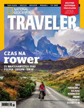 National Geographic Traveler - 2018-03-20