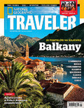National Geographic Traveler - 2018-04-22