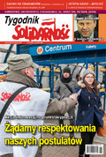 Tygodnik Solidarność - 2015-02-26
