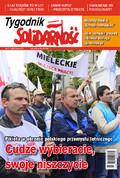 Tygodnik Solidarność - 2015-07-01