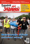 Tygodnik Solidarność - 2016-02-04